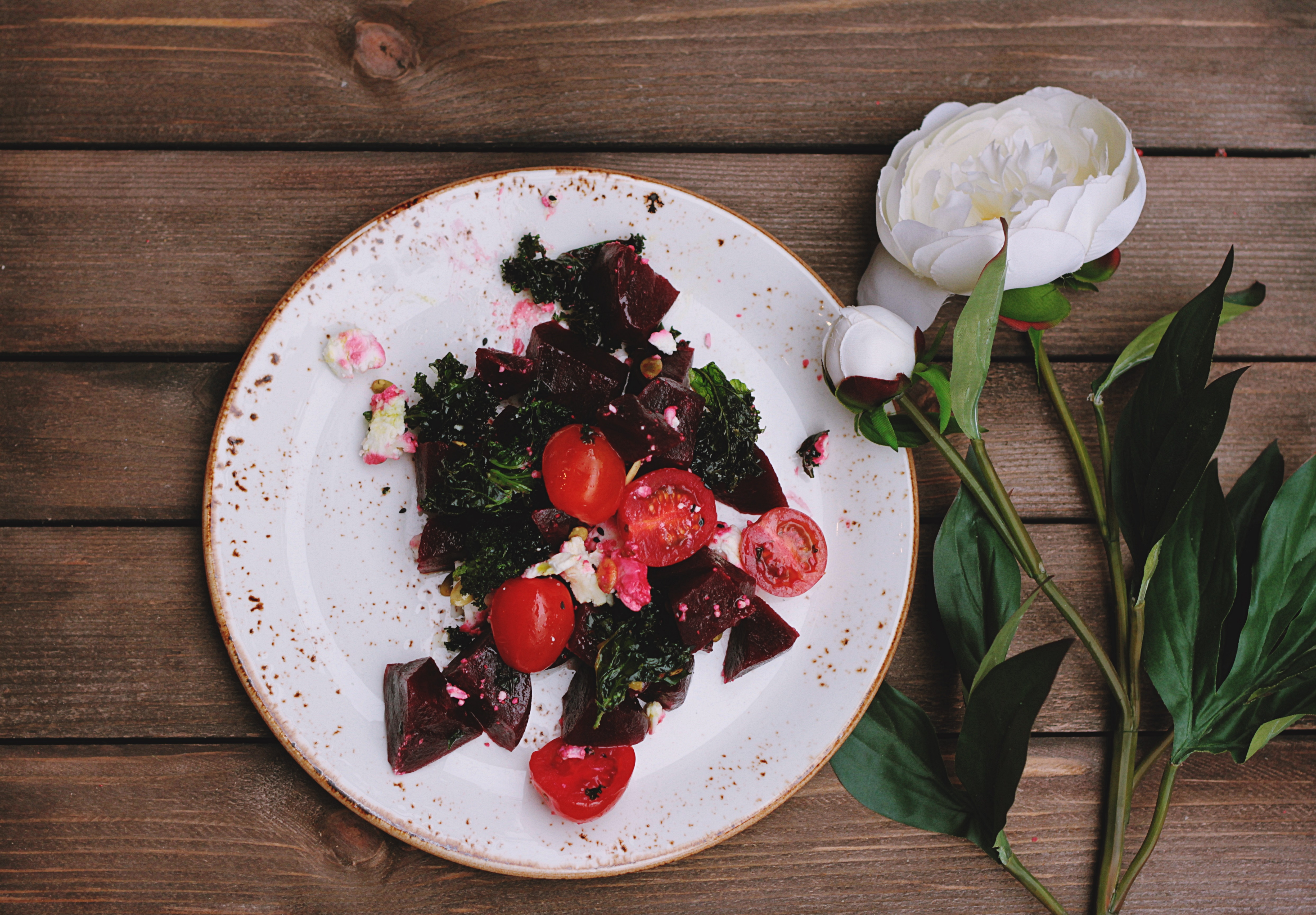 What to eat during a diet of 6 petals