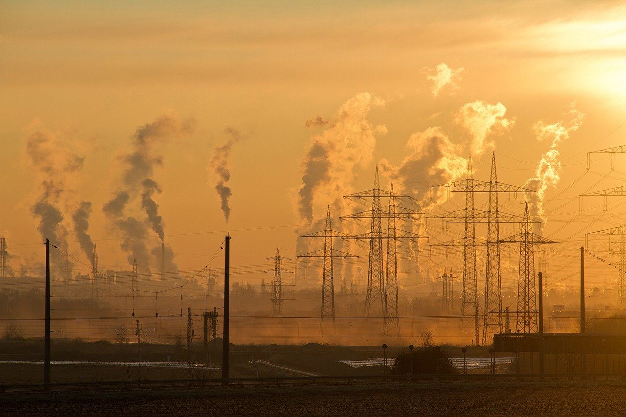 Photo of Global Air Pollution On The Downward Trend Except Surface Ozone In China
