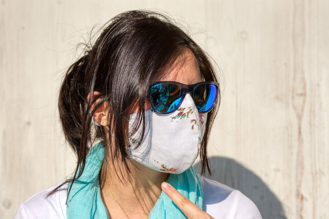 Photo of Best Tips To Strengthen Your Lungs Amid Coronavirus Pandemic
