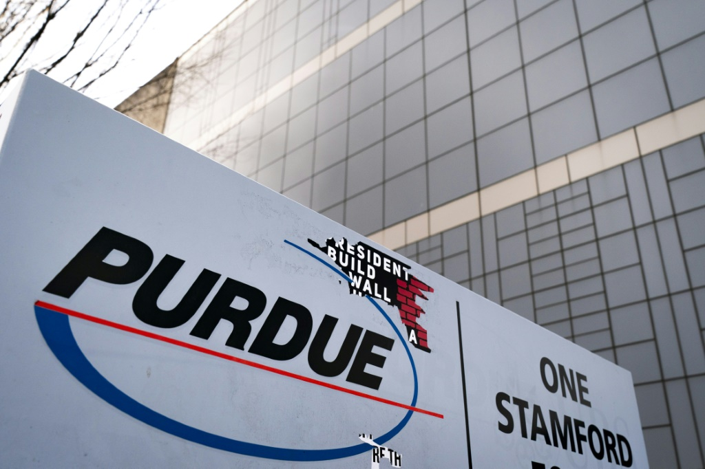 Troubles Remain for OxyContin Producer Purdue, 49 States Suing