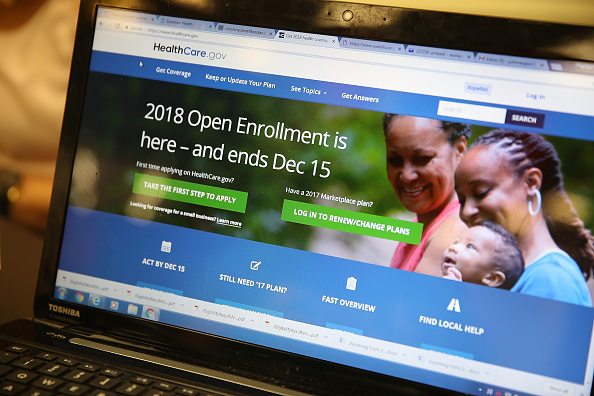 Affordable Care Act at Risk, Many May Lose Coverage