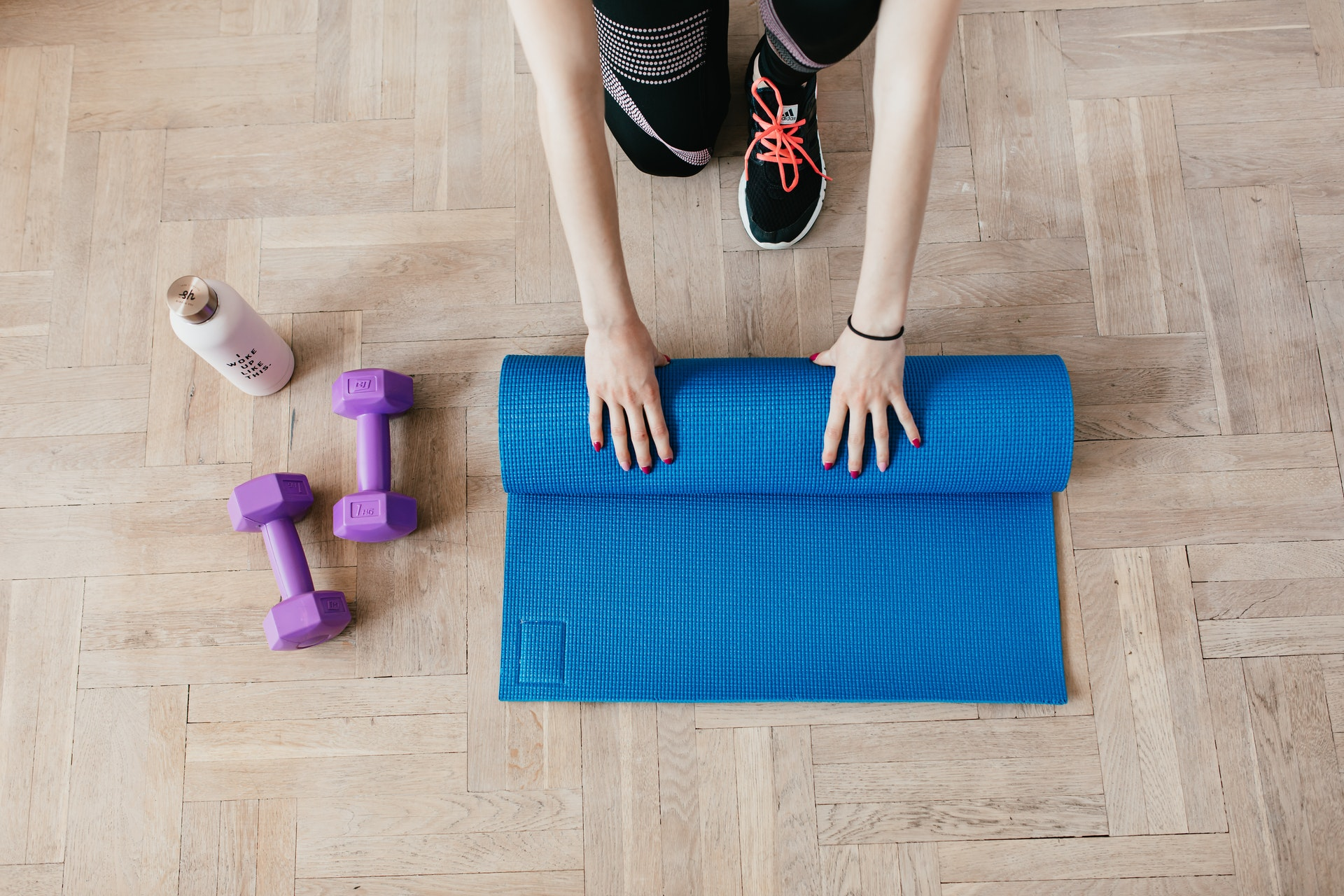 Fitness Blogs: Fact or Fiction?