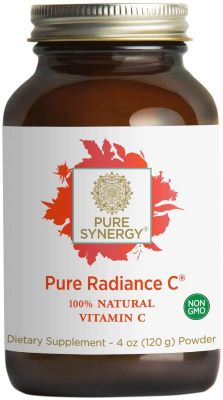 11. Pure Synergy Pure Radiance C