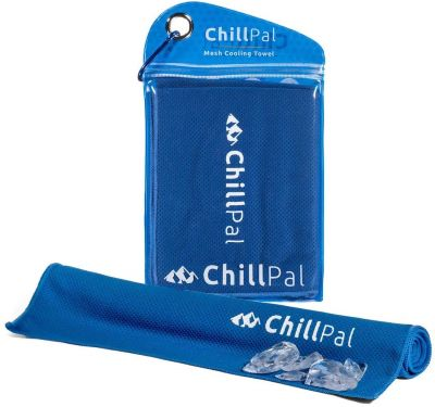 1. Chill Pal Mesh Cooling Towel