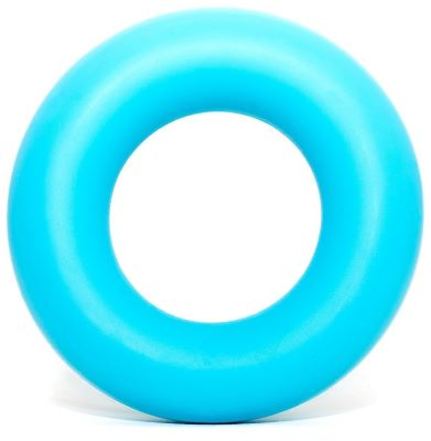 7. 321 Strong Silicone Hand Ring