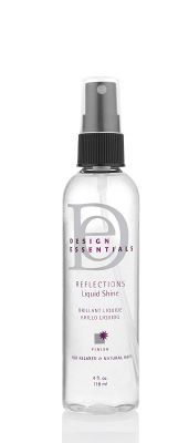12. Design Essentials Reflections Liquid Shine