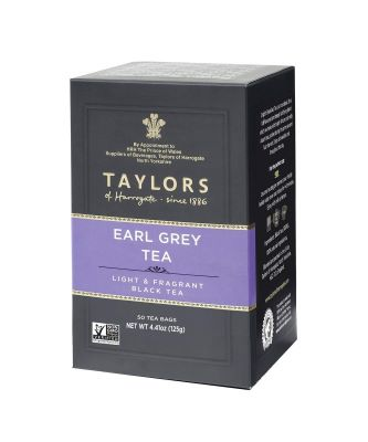1. Taylors of Harrogate Earl Grey Tea