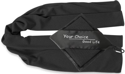 5. Your Choice Cooling Towel