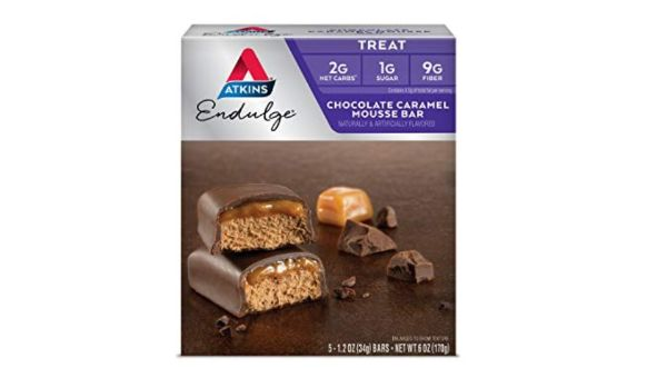 Atkins Endulge Treat