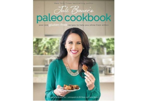 Paleo Cookbook: Over 100 Gluten-Free Recipes to Help You Shine from Within