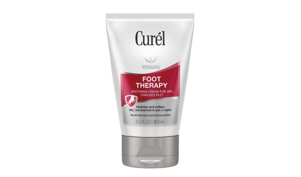 7. Curél Skincare Foot Therapy