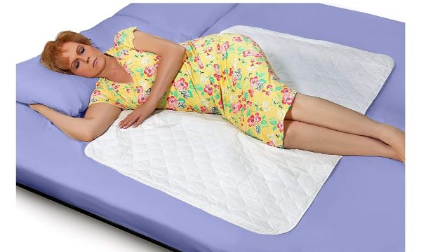 5. Epica Bed Pad