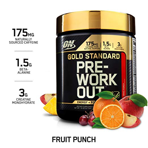 11. Optimum Nutrition Gold Standard
