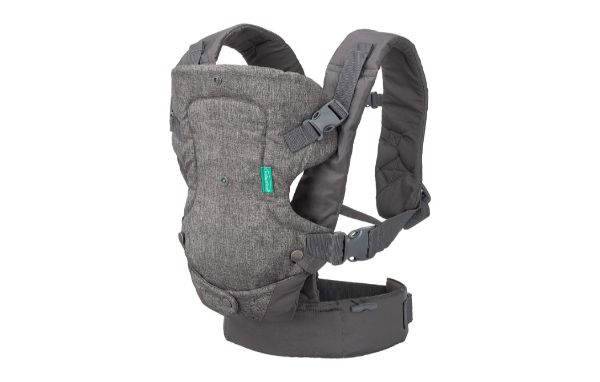 2. Infantino Flip 4-in-1 Convertible Carrier