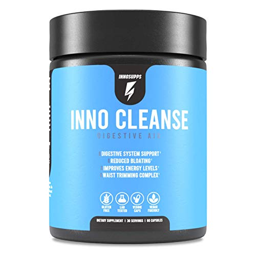 5. Inno Cleanse