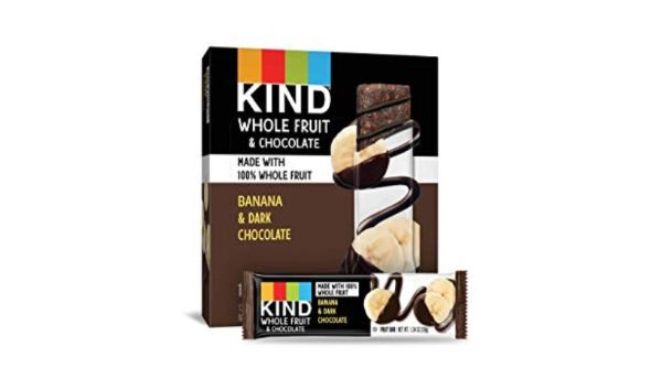 KIND Whole Fruit Bars