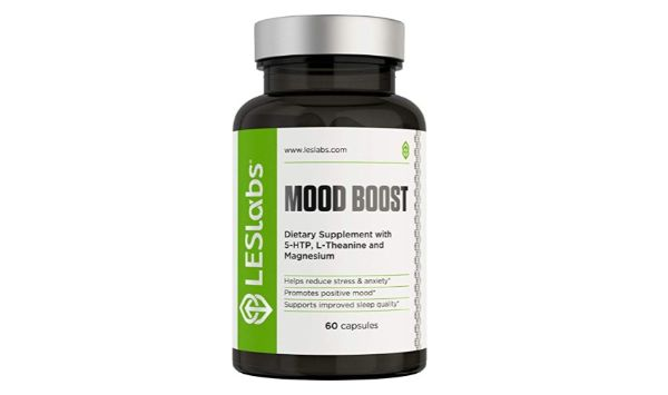 LES Labs Mood Boost Supplement