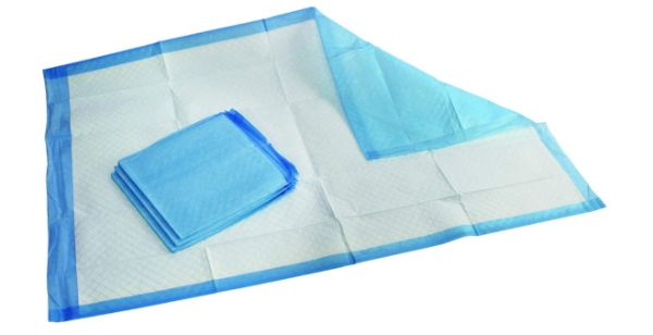 11. Medpride Disposable Underpads