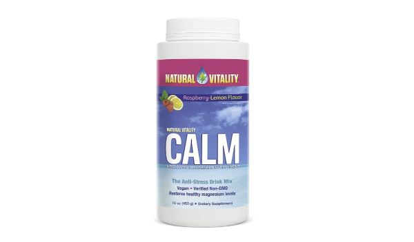 2. Natural Vitality Calm