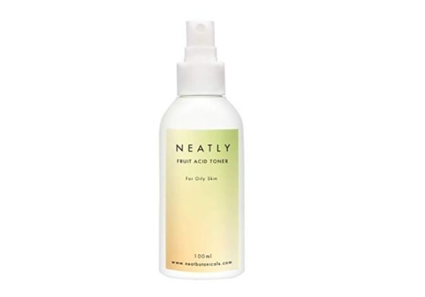 Neatly Fruit Acid Toner