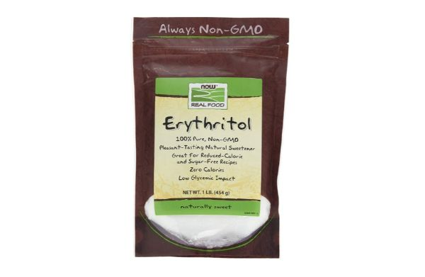 5. NOW Foods Erythritol
