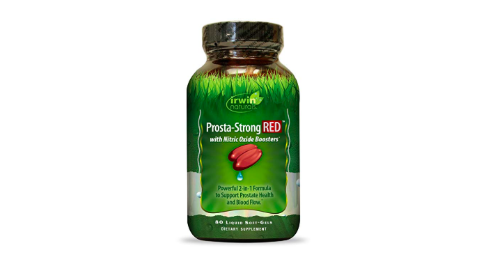 Prosta-Strong RED