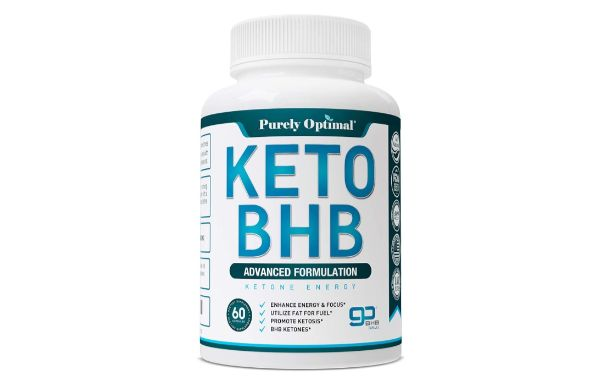 keto tablets best