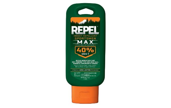 4. Repel Insect Repellent Lotion