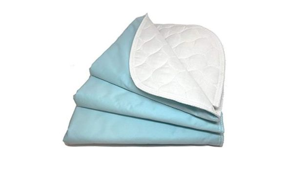 8. Royal Medical Solutions Bed Underpads