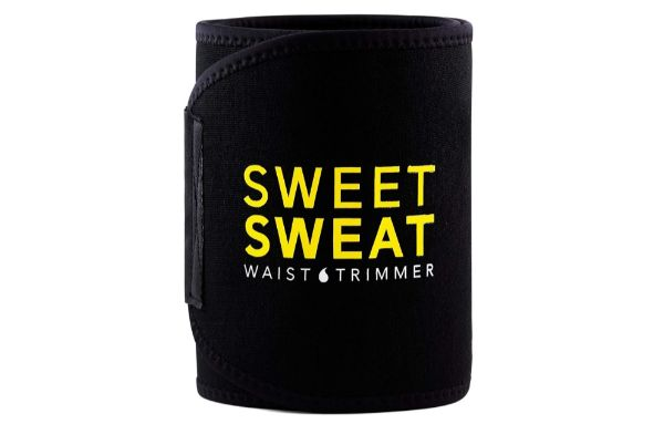 13. Sports Research Sweet Sweat Waist Trimmer