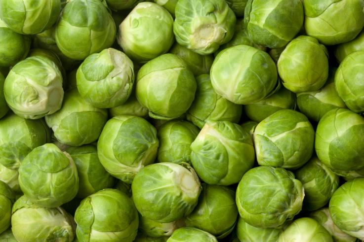 10 Cruciferous Vegetables