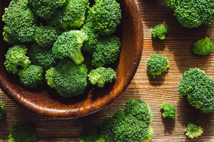 9 Cruciferous Vegetables