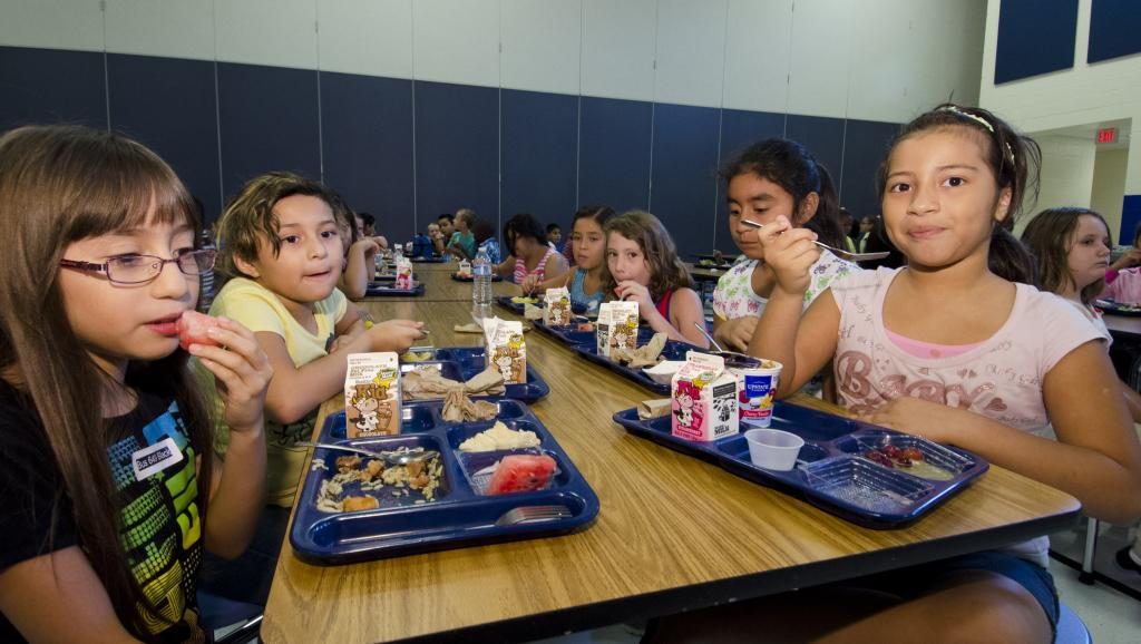 School Bans Homemade Lunches
