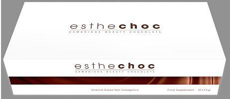Esthechoco Example Package
