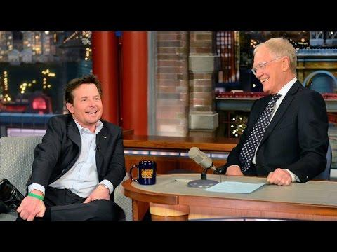 Michael J. Fox Talks About Accepting Parkinson's Disease, Steps Towards Finding A Cure