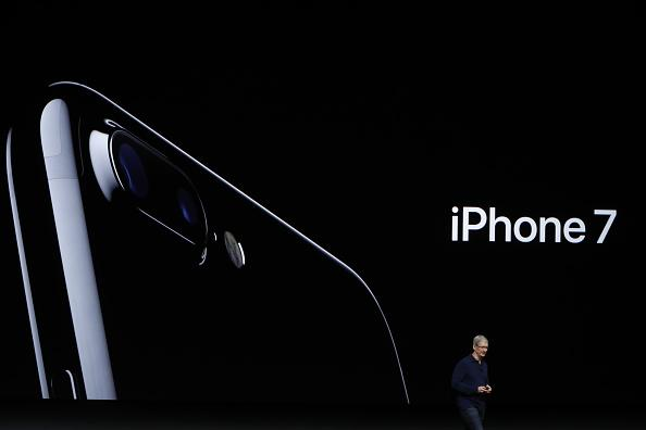 Image result for iphone 7 launch