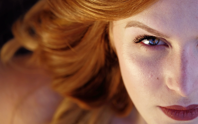 Why Red Hair And Blue Eyes Is So Rare Plus 4 Other Surprising Facts
