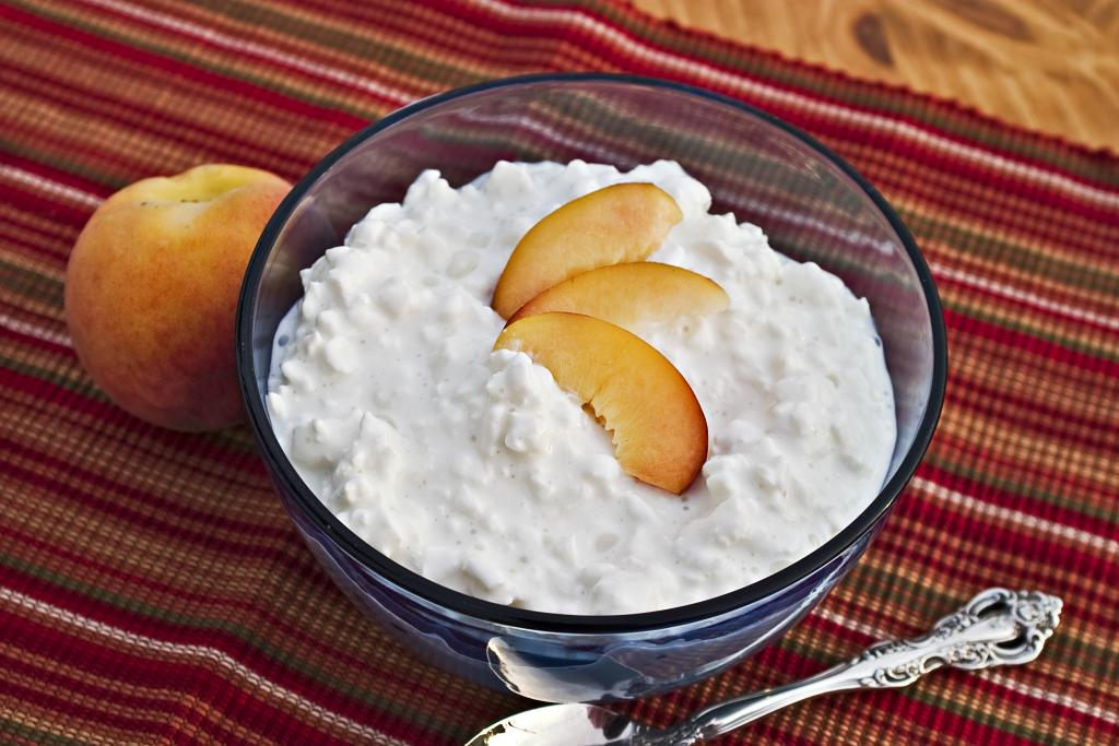 28 Cottage Cheese