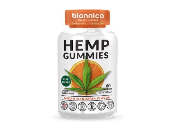 mandarin hemp bummies