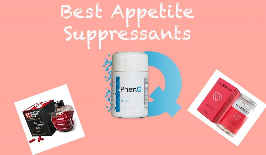 The Best Appetite Suppressant Supplements for 2021
