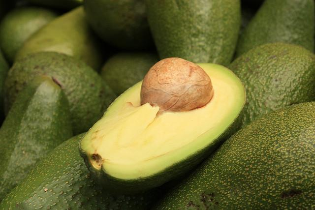 Eating Avocados More Than Triples IVF Pregnancy Success Rate