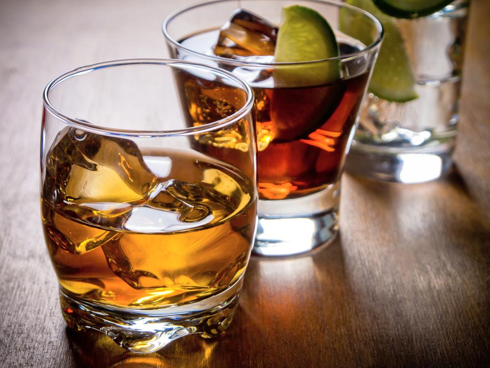 Let's Get Drunk! The Healthiest Ways To Drink Alcohol