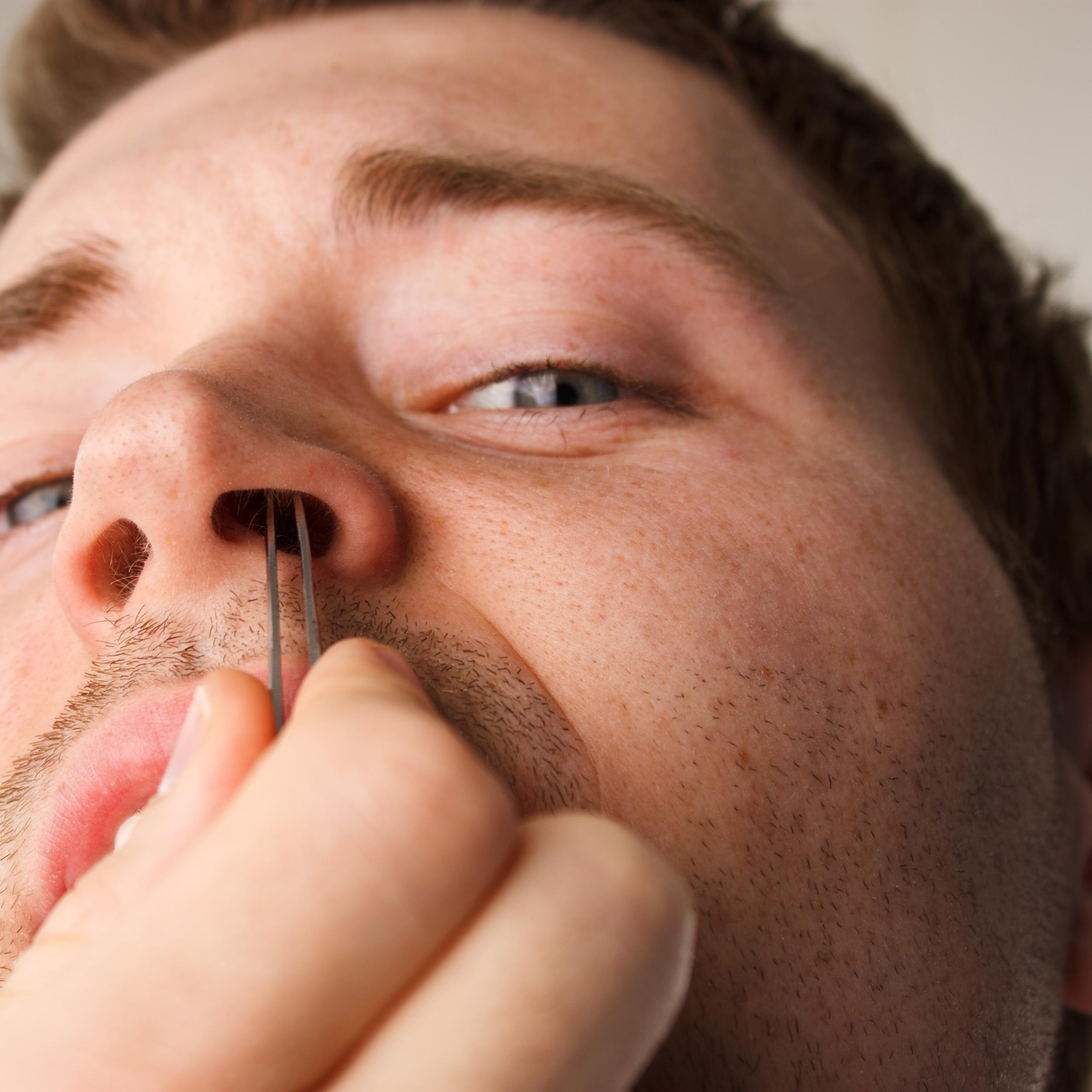 The Nose Knows: 6 Things Your Nose Tells You About Your Health