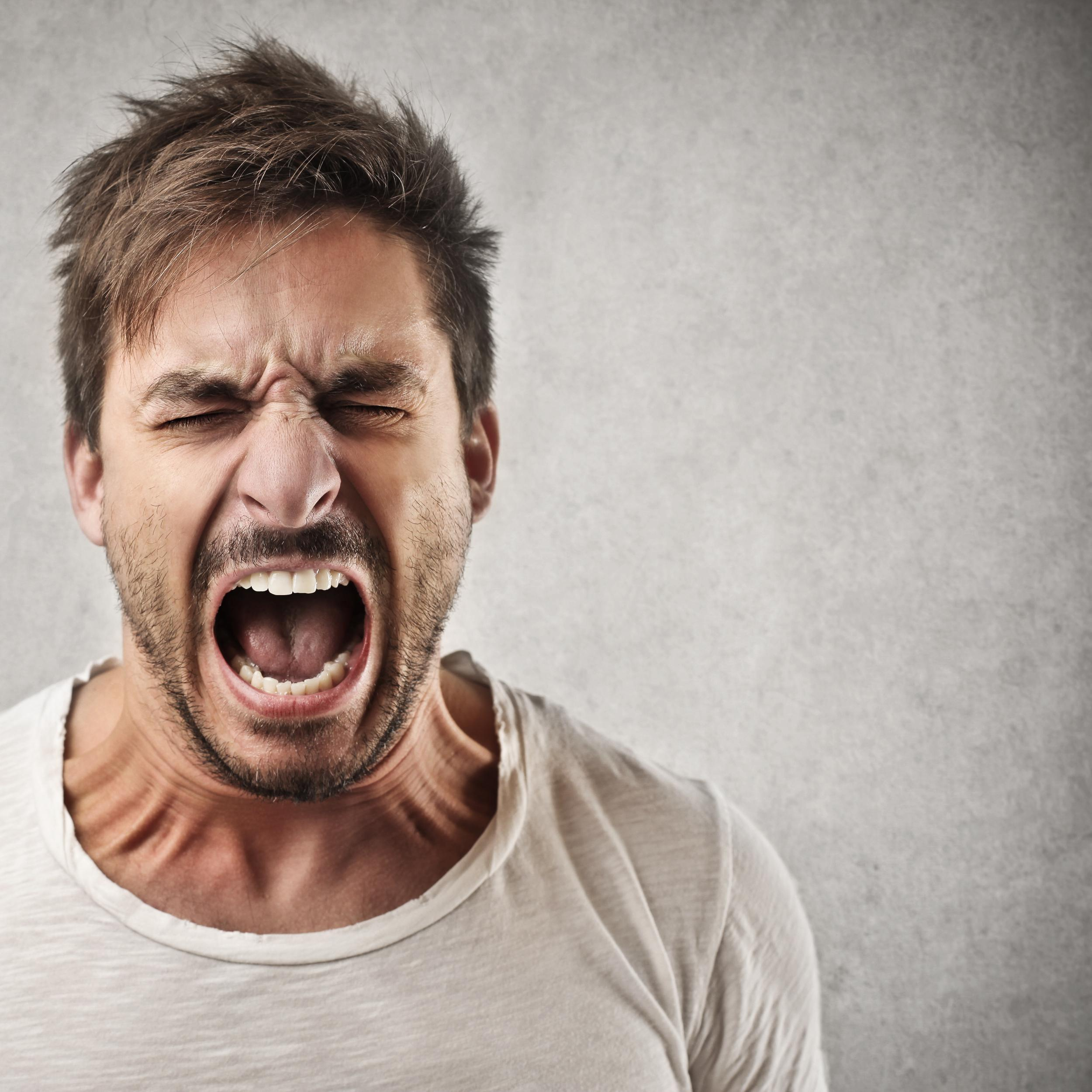 Can Powerful Emotions Kill You? The Negative Health Effects