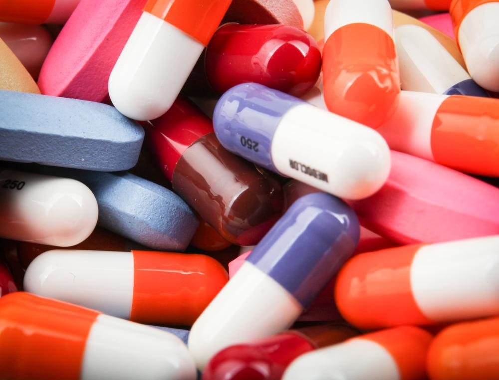 Prescription Drugs And Erectile Dysfunction: 5 Drugs Keeping
