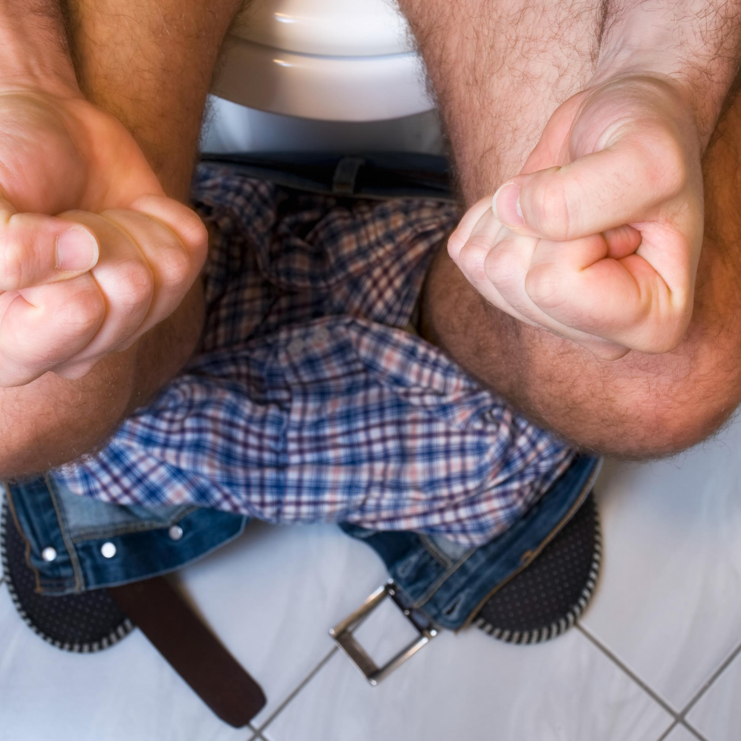 Constipation Pain, For Starters: What Would Happen If You Didn't