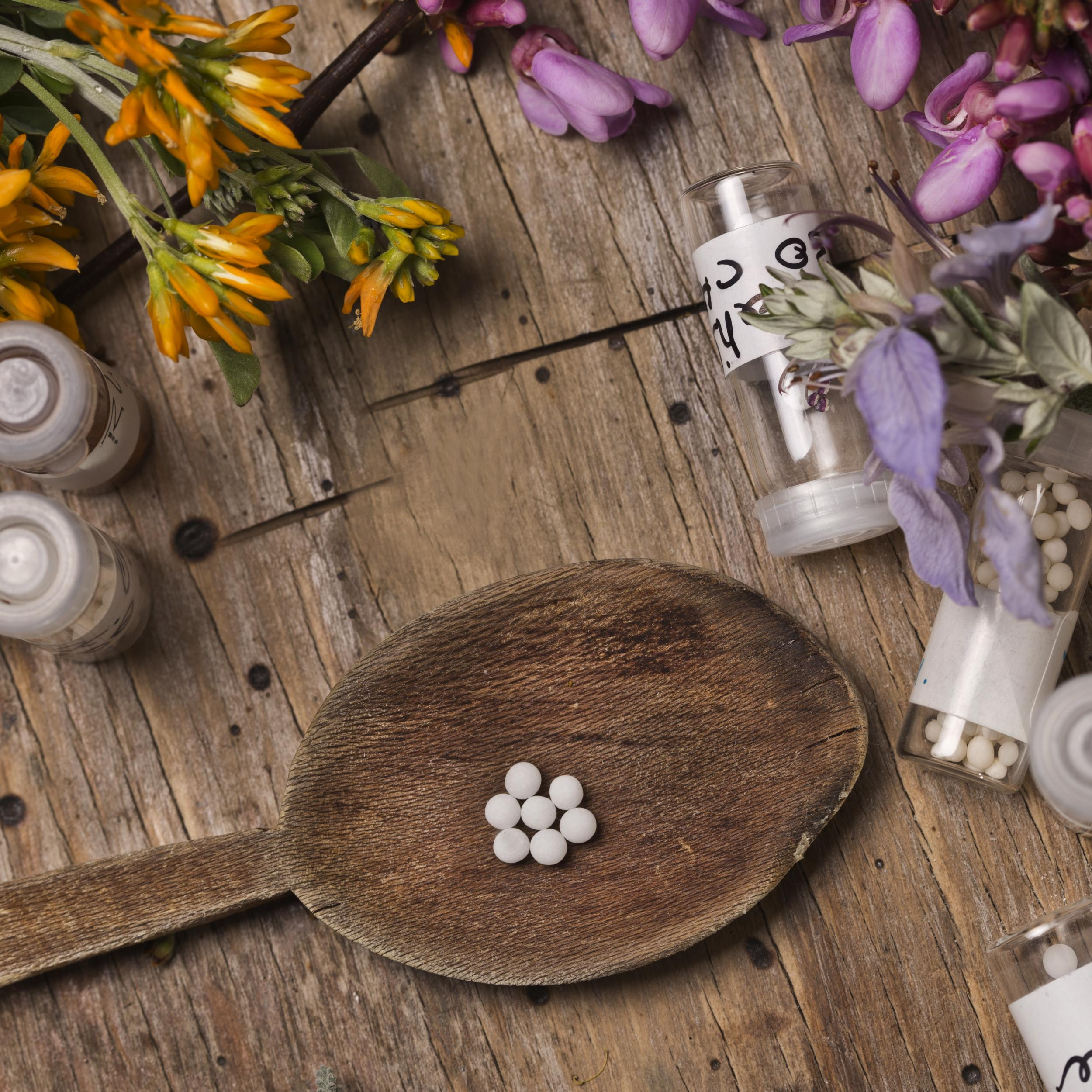 FDA Reevaluates Homeopathy's Safety And Efficacy: Should The