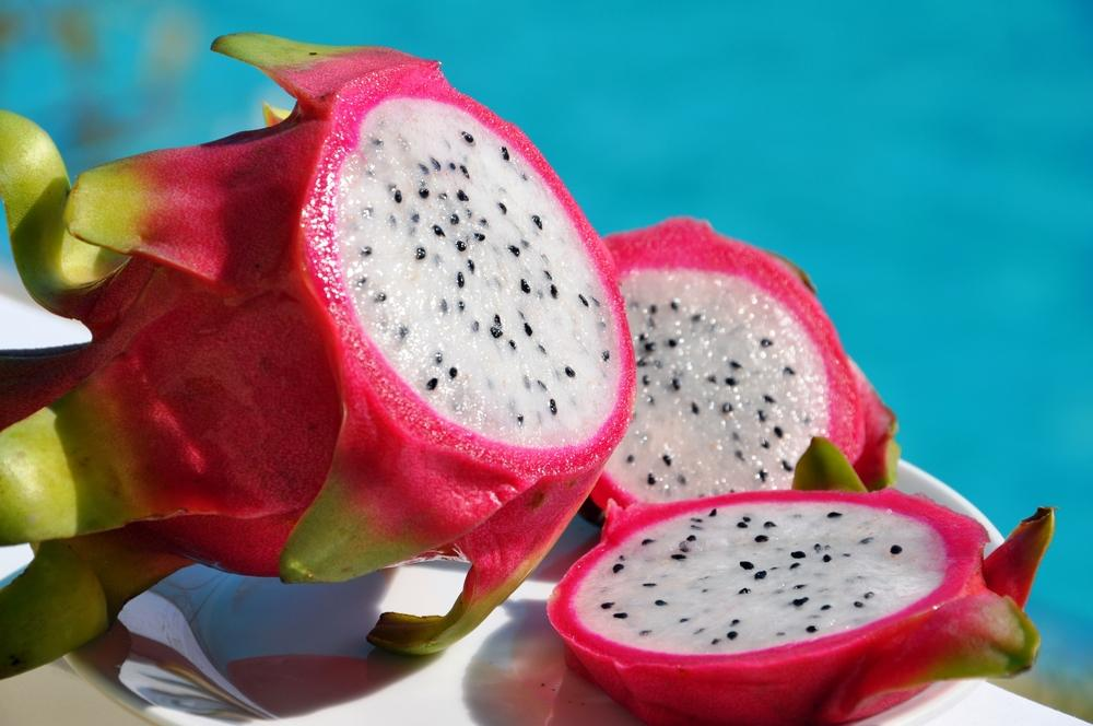 Benefits Of Dragon Fruit: 6 Health Reasons To Eat More Of