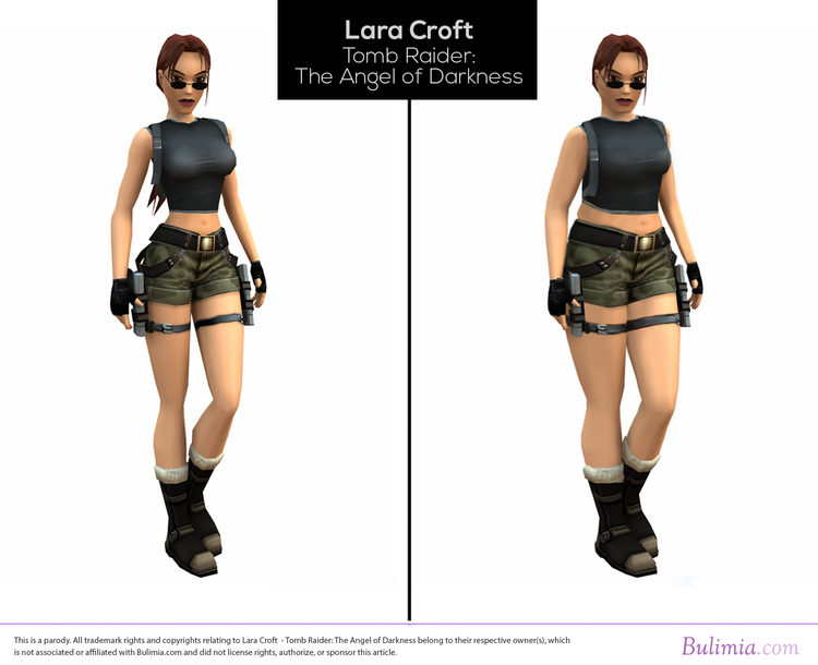 video game lara croft tomb raider