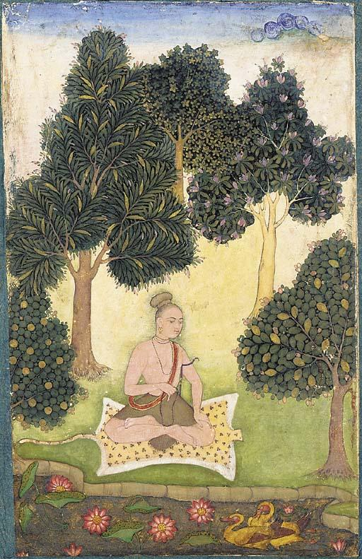 A Brief History Of Yoga From Ancient Hindu Scriptures To The Modern Westernized Practice